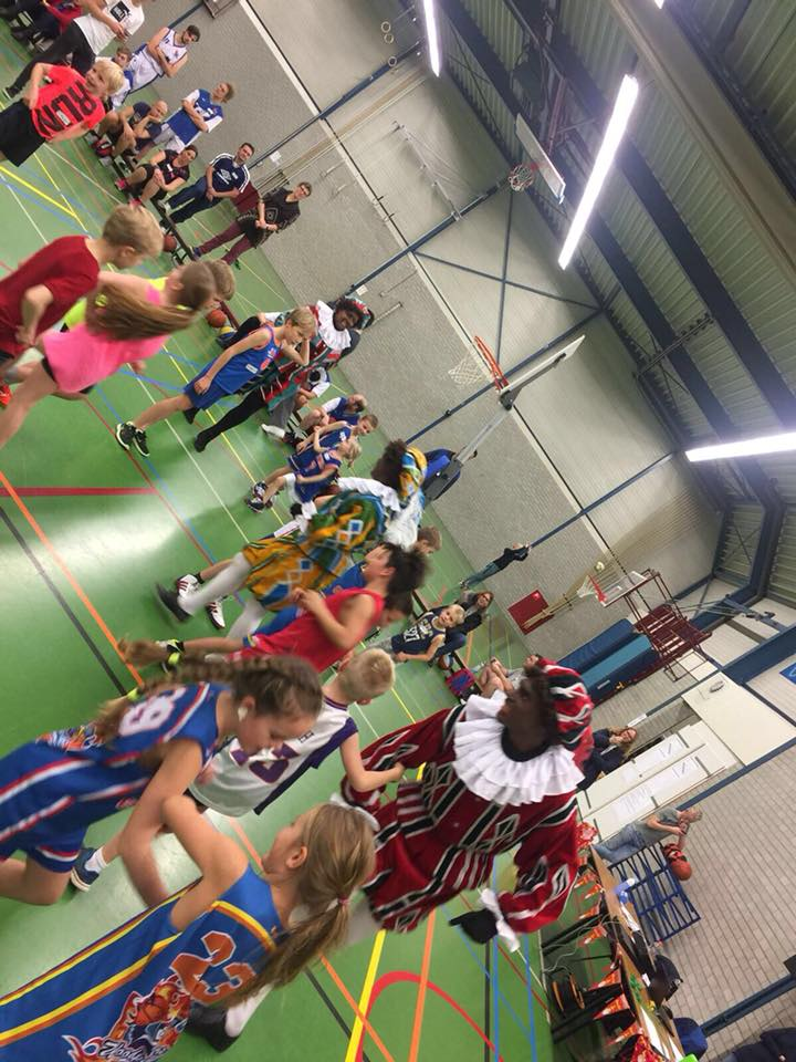 Ouder-Kind toernooi 2017 groot succes!