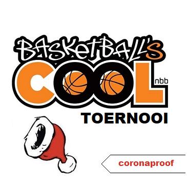 Basketball'sCool scholentoernooi